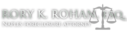 Naples Foreclosure Lawyer